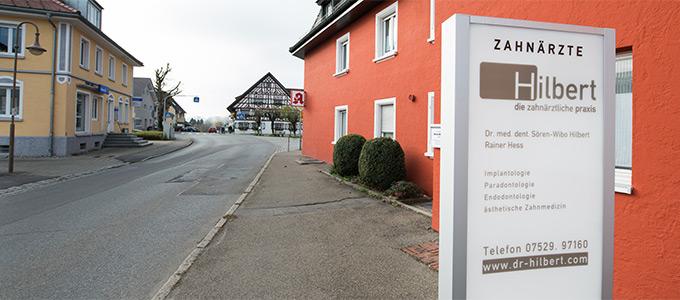 Zahnarztpraxis Waldburg